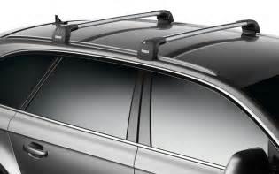 Crosstrek Roof Rack by Thule Roof Rack For 2013 Subaru Xv Crosstrek Etrailer