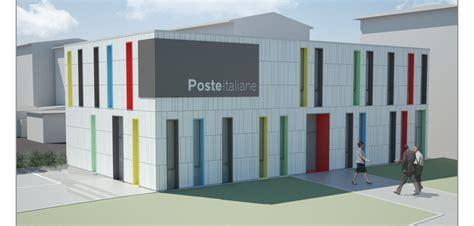 ufficio postale pontedera nuovo edificio postale pontedera progei