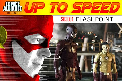 afallon episode 1 flashpoint the flash post show analysis season 3 episode 1
