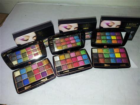 Eyeshadow Termurah dm pemborong kosmetik termurah miss 3d 18 colors