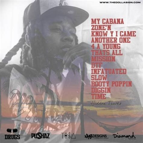 Ty Dolla Ign Beach House Hosted By Dj Ill Will Dj Ty Dolla Sign House Tracklist