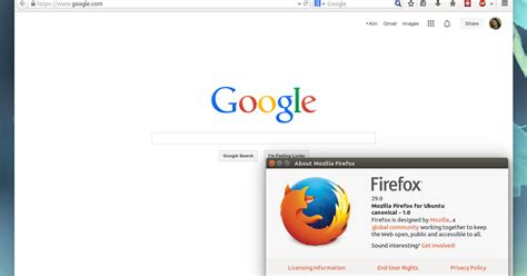 firefox themes xfce firefox 29 available for download includes new australis