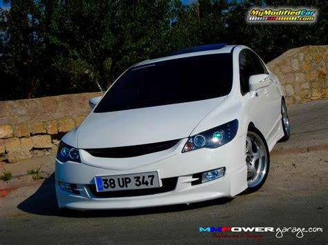 honda civic si modified honda civic si 2008 modified image 274