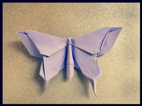 origami 3d mariposa butterfly tutorial 35 exciting origami artworks tutorialchip
