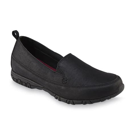 Markel S Card Gift Shop - athletech women s markel black loafer