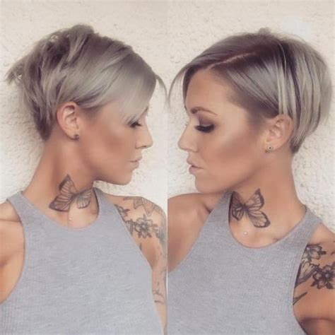 70 Cool Pixie Cuts for 2018 ? Short Pixie Hairstyles from