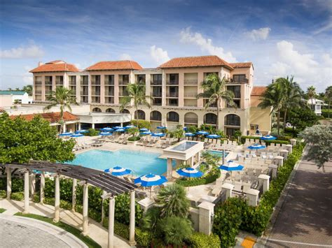 hilton bringing two boutique hotels to palm beach county