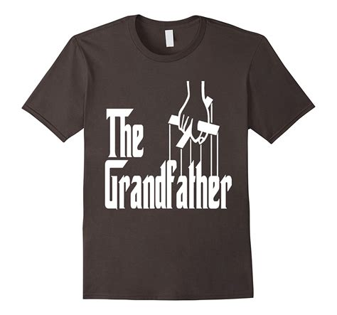 Tshirt Grandfather the grandfather tshirt family awesome
