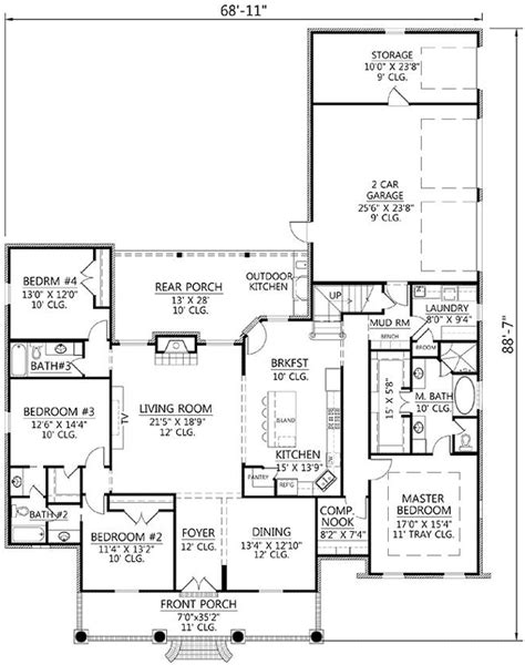 European Style House Plans Plan 91 150 150 Sq Meter House Plans