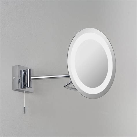 illuminated magnifying bathroom mirrors gena 0488 illuminated magnifying bathroom mirror buy at