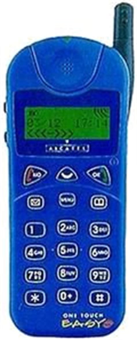 Batre Hp Alcatel One Touch handphone alcatel one touch easy really works with