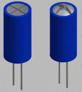 Pinset Bipolar mengganti kapasitor mainboard go