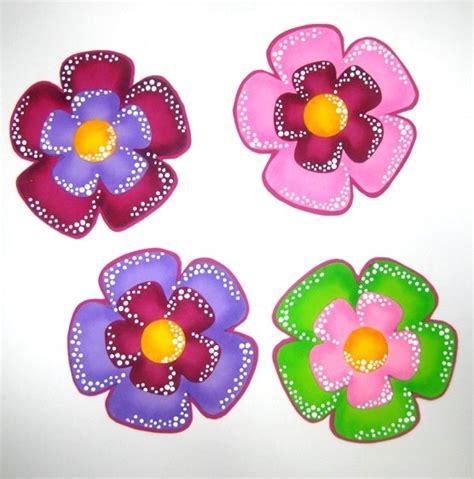 flores de foamy flores en foami foamy foam pinterest