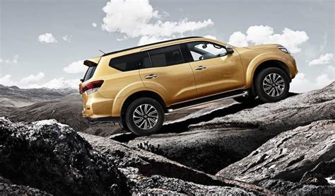 nissan xterra redesign nissan dodge cars review