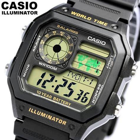 Casio Jam Tangan Ae 1200wh 1bvdf cameron rakuten global market casio wristwatch digital casio casio watches digital mens ae