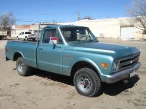 1968 Chevrolet Truck For Sale Autoliterate 1968 Chevrolet K10 Truck