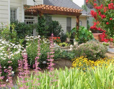 Home Garden Design Atlanta This Sanctuary Garden Gives Many Reasons To Enjoy The