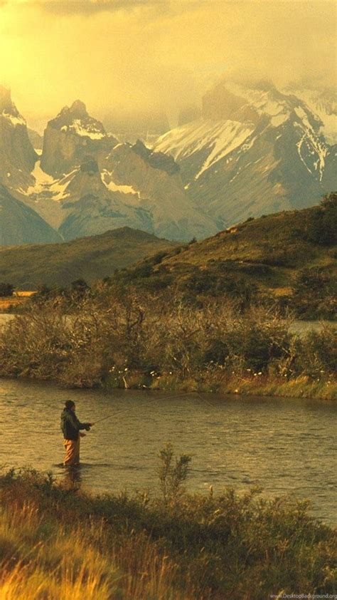 orvis fly fishing wallpapers desktop background