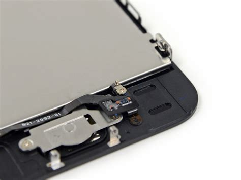 iphone 5s home button replacement ifixit