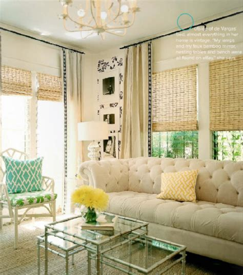 Can You Mix Interior And Exterior Paint Why The Decorologist Says Quot No Quot To The Sofa Amp Loveseat