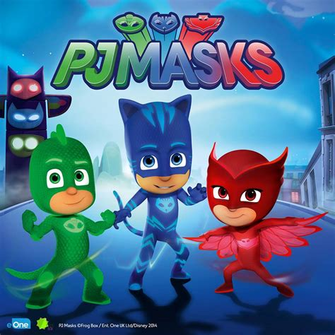 meet gekko pj masks books meet pj masks carlingford court parraparents