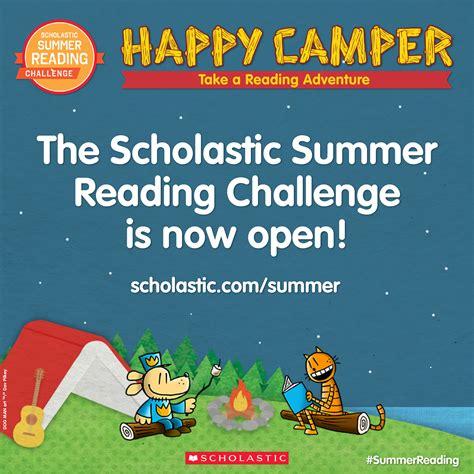 scholastic summer reading challenge chitchatmom join the scholastic summer reading challenge
