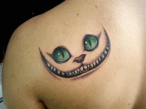 tattoo cat alice wonderland cheshire cat alice in wonderland tattoo tatts pinterest