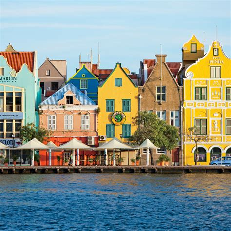 Curacao Search Colorful Cura 231 Ao Coastal Living