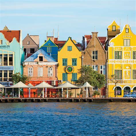 Curacao Search Colorful Cura 231 Ao Coastal Living