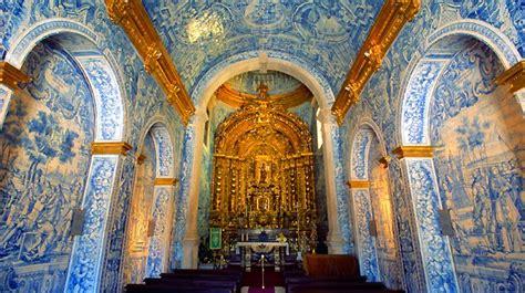 Home Interior Representative by Igreja De S 227 O Louren 231 O De Almancil Www Visitportugal Com