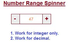 pattern for numbers in angularjs number range spinner in angular js javabypatel