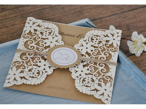 Hochzeitskarten Einladung Vintage by Einladung Hochzeit Vintage Quot Liebesbutton Quot