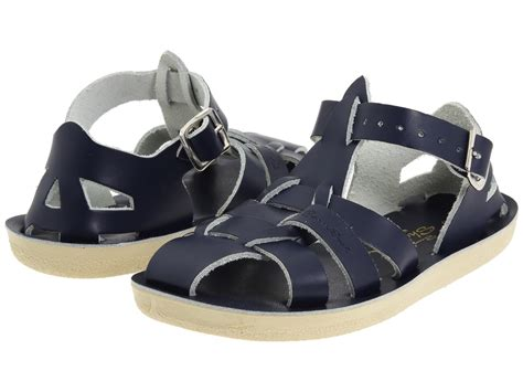 salt water sandals baby salt water sandal by hoy shoes sun san sharks toddler