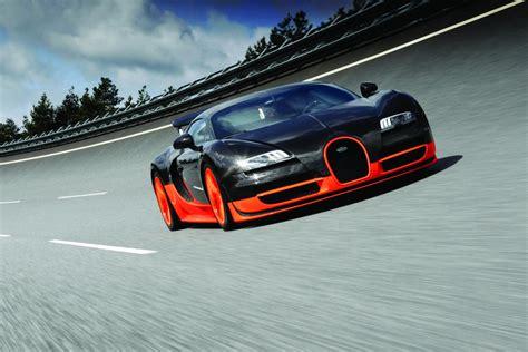 bugatti veyron sport speed bugatti veyron breaks world speed record car tuning