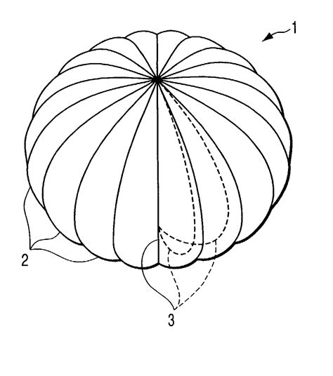 parachute sheets free coloring pages of a parachute