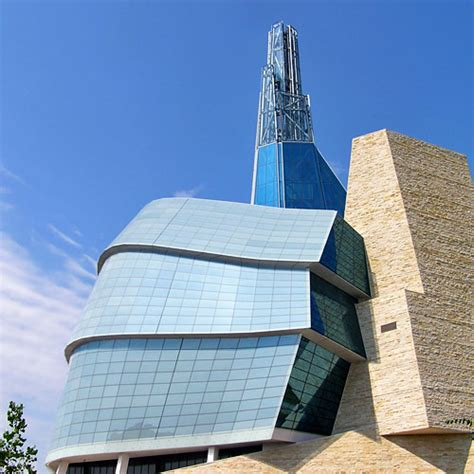 the canadian museum for human rights cmrh in winnipeg the capital canadian museum for human rights walters group inc