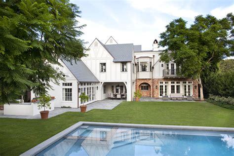 burnham home designs high street market a modern mix in a classic tudor