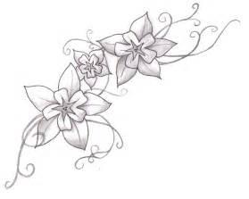 flower tattoo drawings tattoo flower galery tattoo design amp tattoo drawing