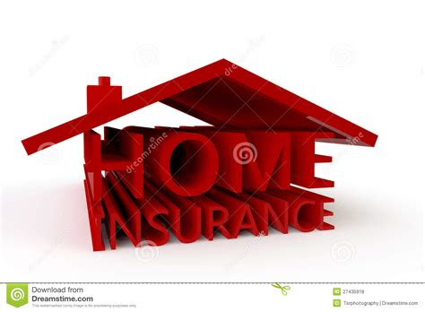 insurance housing home insurance royalty free stock photos image 27435918