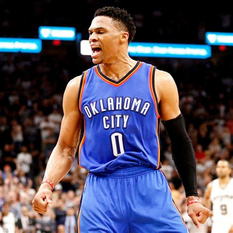 maniac russell westbrook takes over in fourth quarter of