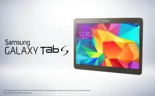samsung tablet or which is better samsung galaxy tab 4 10 1 vs samsung galaxy tab s 10 5