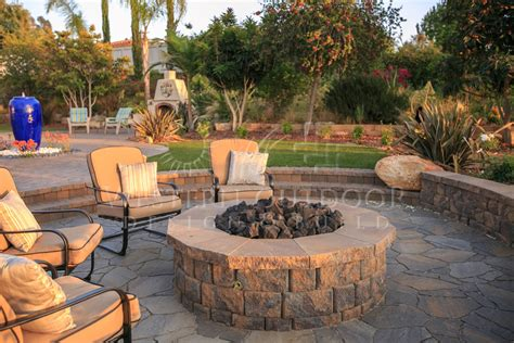 9 stone fire pit ideas outdoor fire pits fireplaces