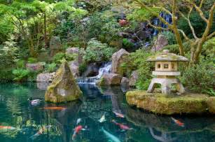 japanese landscaping a tale of two gardens everywhere once
