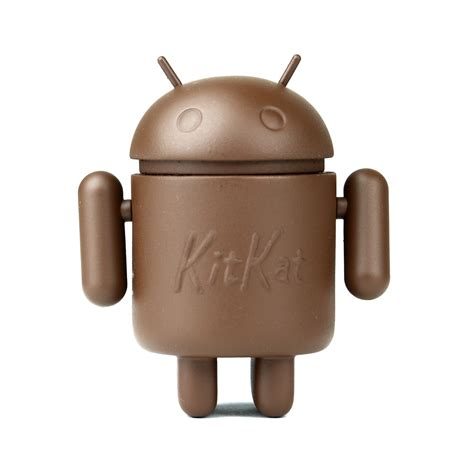The gallery for   > Android Kitkat Logo Hd