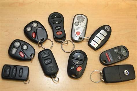 replacement key fob boston car keys