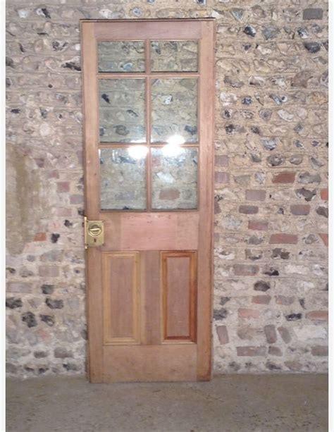 Interior Half Glazed Doors C350 Half Glazed Cedar Interior Door By Historic Doors