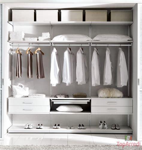 cabine armadio idee struttura cabina armadio idee di design per la casa