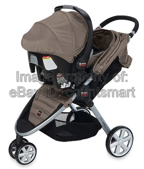 britax b safe compatible stroller new britax 2014 b agile stroller b safe infant car seat