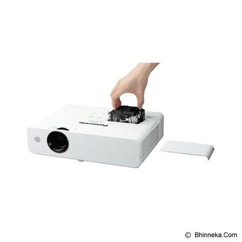 Proyektor Panasonic Pt Lb280 Jual Proyektor Seminar Ruang Kelas Sedang Panasonic