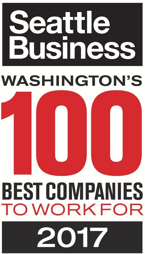 Best Company To Work For To Get An Mba by Collabera Named Washington S 100 Best Companies To Work For